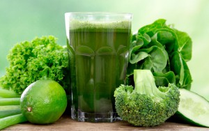 o que é dieta detox 4